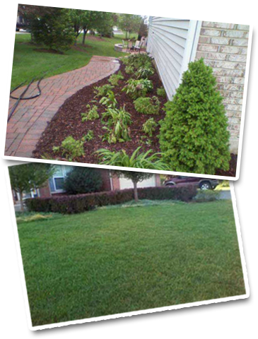 landscape company in northwest illinois deerfield and chicago